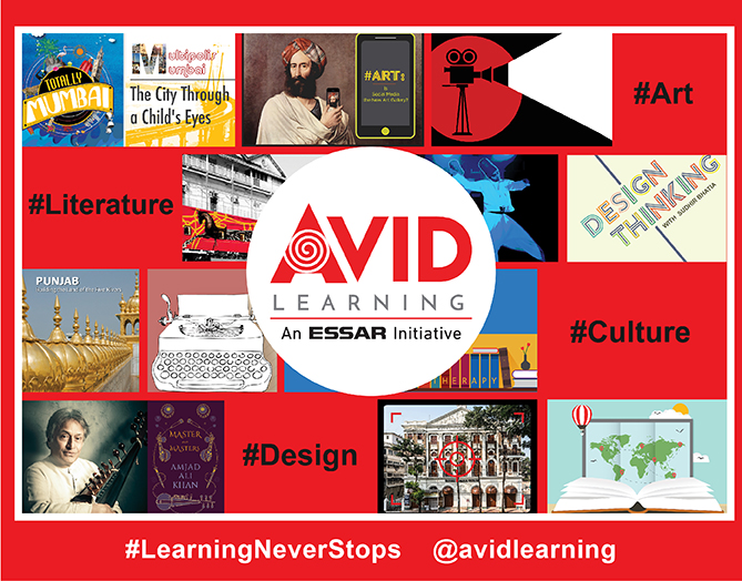 Home | Avid Learning